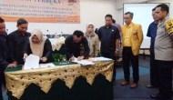 Permalink to KPUD Muara Enim Lakukan Rapat Pleno Terbuka Untuk Anggota DPRD
