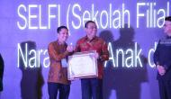 Permalink to Karena Baru Satu-Satunya SELFI Raih Penghargaan 99 Top Dianggap Unik dan Inovatif