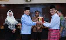 Permalink to Bersama FKDM Tanjungpinang Pemkot Palembang Ajak Saling Belajar