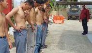 Permalink to Pada Hari Kemerdekaan, 26 Siswa Diamankan Polisi Palembang