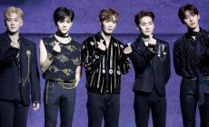 Permalink to Boyband NU'EST Resmi Guncang Indonesia, Fans Histeris