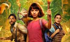 Permalink to Review Film: 'Dora and the Lost City of Gold'