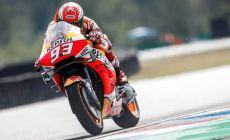 Permalink to Tampil Bak Kesetanan, Marc Marquez Juarai Moto GP Ceko