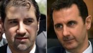Permalink to Presiden Suriah Diduga Berseteru dengan Sepupu Soal Harta