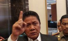 Permalink to Herman Deru Larang Kepala Daerah Pergi dari Wilayahnya