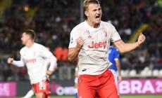 Permalink to De Ligt Bawa Juventus Meraih Kemenangan Di Allianz Stadium