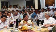 Permalink to Satu Tahun Kepemimpinan HDMY, Angka Kemiskinan di Sumsel Berkurang 2,6 Ribu Orang