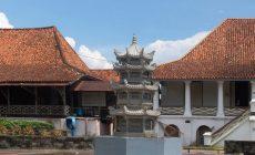 Permalink to Jalan-Jalan Ke Kampung Kapitan Kota Palembang