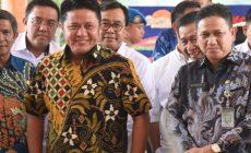 Permalink to Siap Back Up Total, Gubernur Perpanjang Status Satgas Karhutla Sumsel