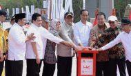 Permalink to Presiden Jokowi Sebut Ruas Tol Trans Sumatera Terpanjang di Indonesia