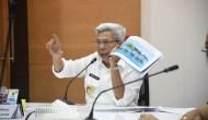 Permalink to Menteri KKP RI, Dukung Pulau Maspari Jadi Sentra Budidaya Udang