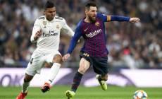 Permalink to Barcelona dan Real Madrid dalam Bentuk Terbaik Sebelum Duel Sengit Super Clasico