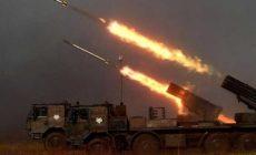 Permalink to Pangkalan Militer di Irak Kembali Diserang 8 Rudal AS Marah