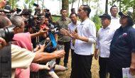 Permalink to Presiden Jokowi Minta Masyarakat Menerima WNI dari Wuhan