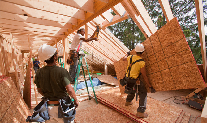 Why Building Software is Just Like Building a House  Kore 1