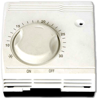 termostat mecanic TR-TA