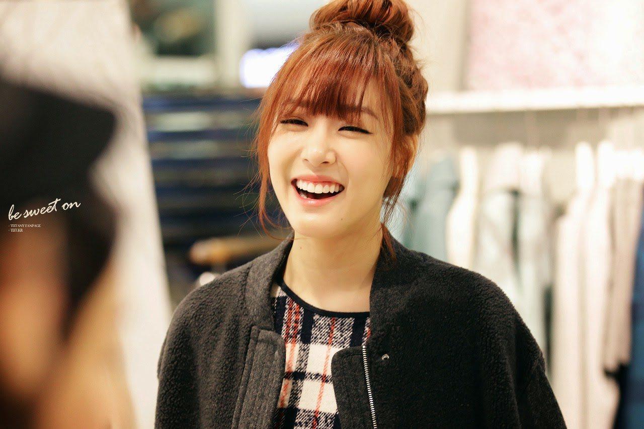 9 Photos That Show Off Girls Generation Tiffanys