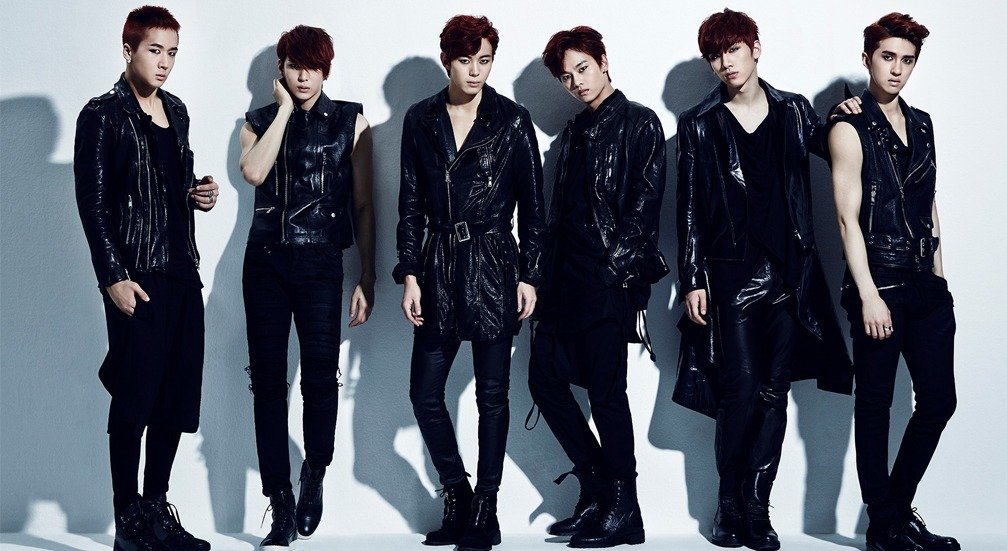 "VIXX concept image for ""Error"""