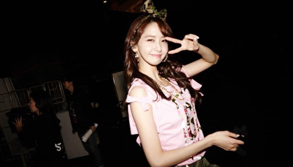 Girls' Generation's Yoona