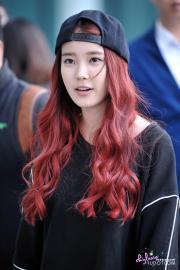 5 hair colors iu