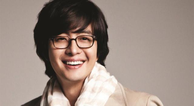 Resultado de imagen de Bae Yong-joon