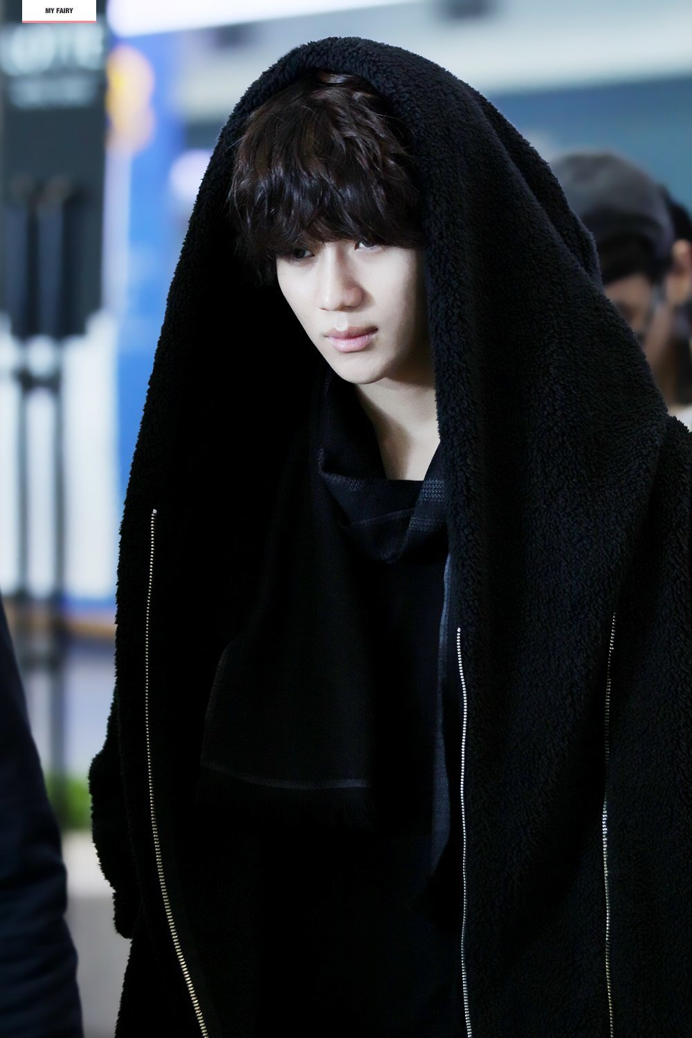 14 signs that taemin is actually satan