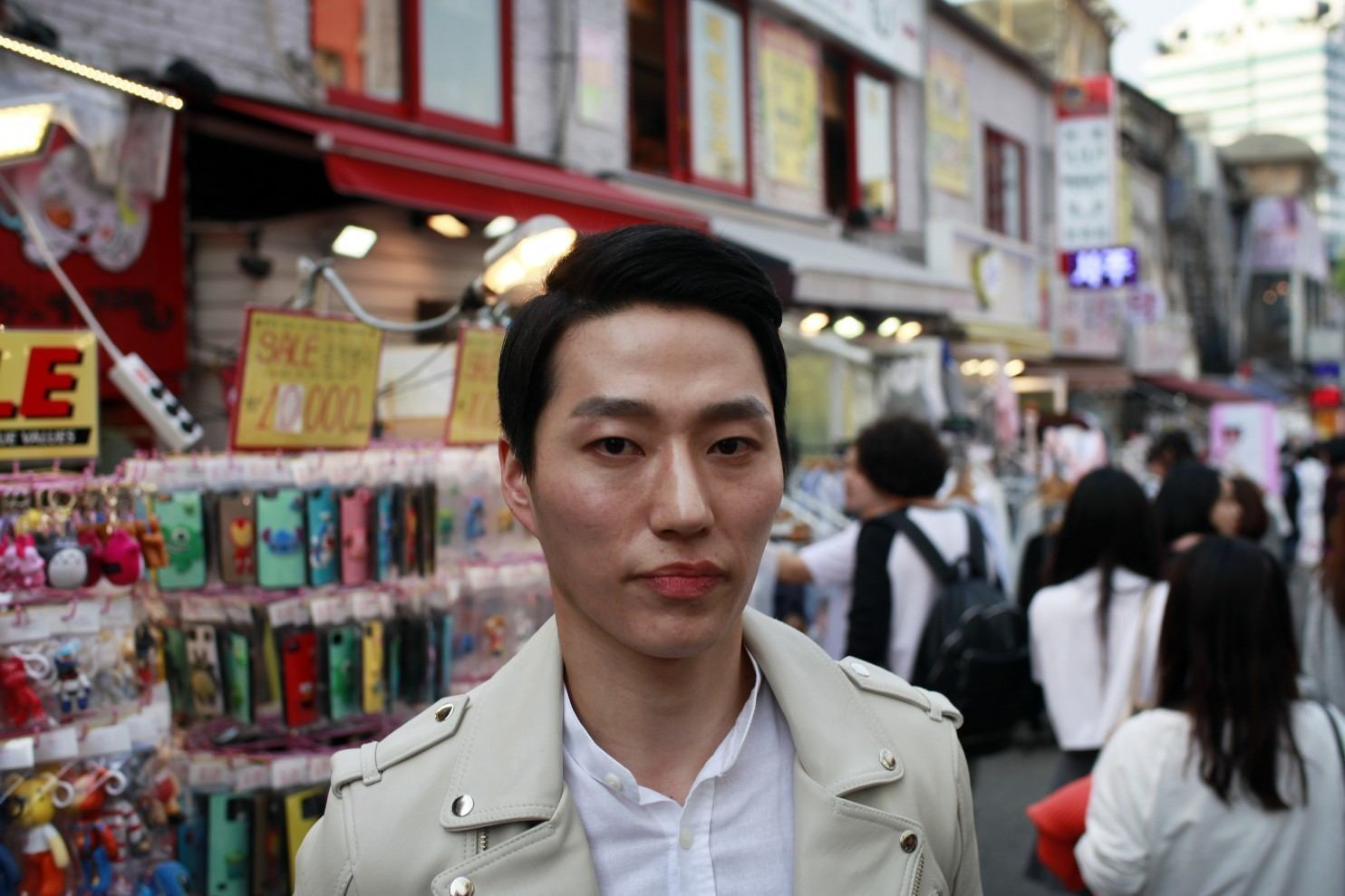 из корейскими кореи с мужчинами знакомства южной