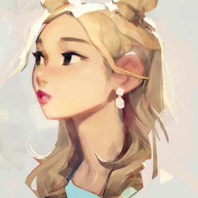 Drawing Idol Tumblr Kpop