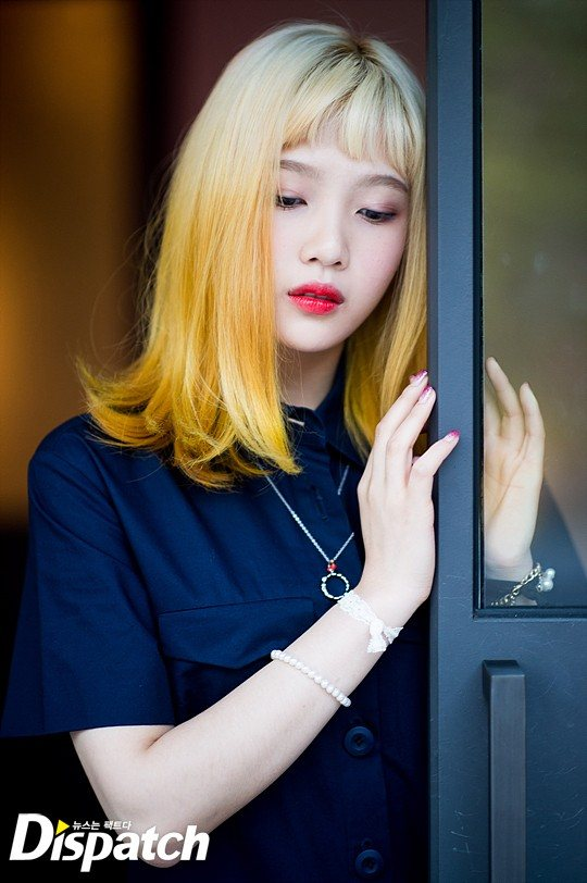 7 New Photos That Prove This Is The Best Hair Color For