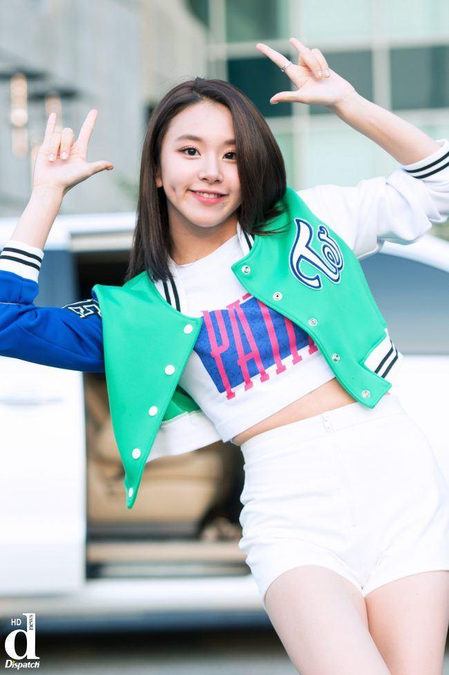 Dahyun Twice Beautiful Girl Wallpaper Dispatch Shares Extreme Hd Photos Of Twice Koreaboo
