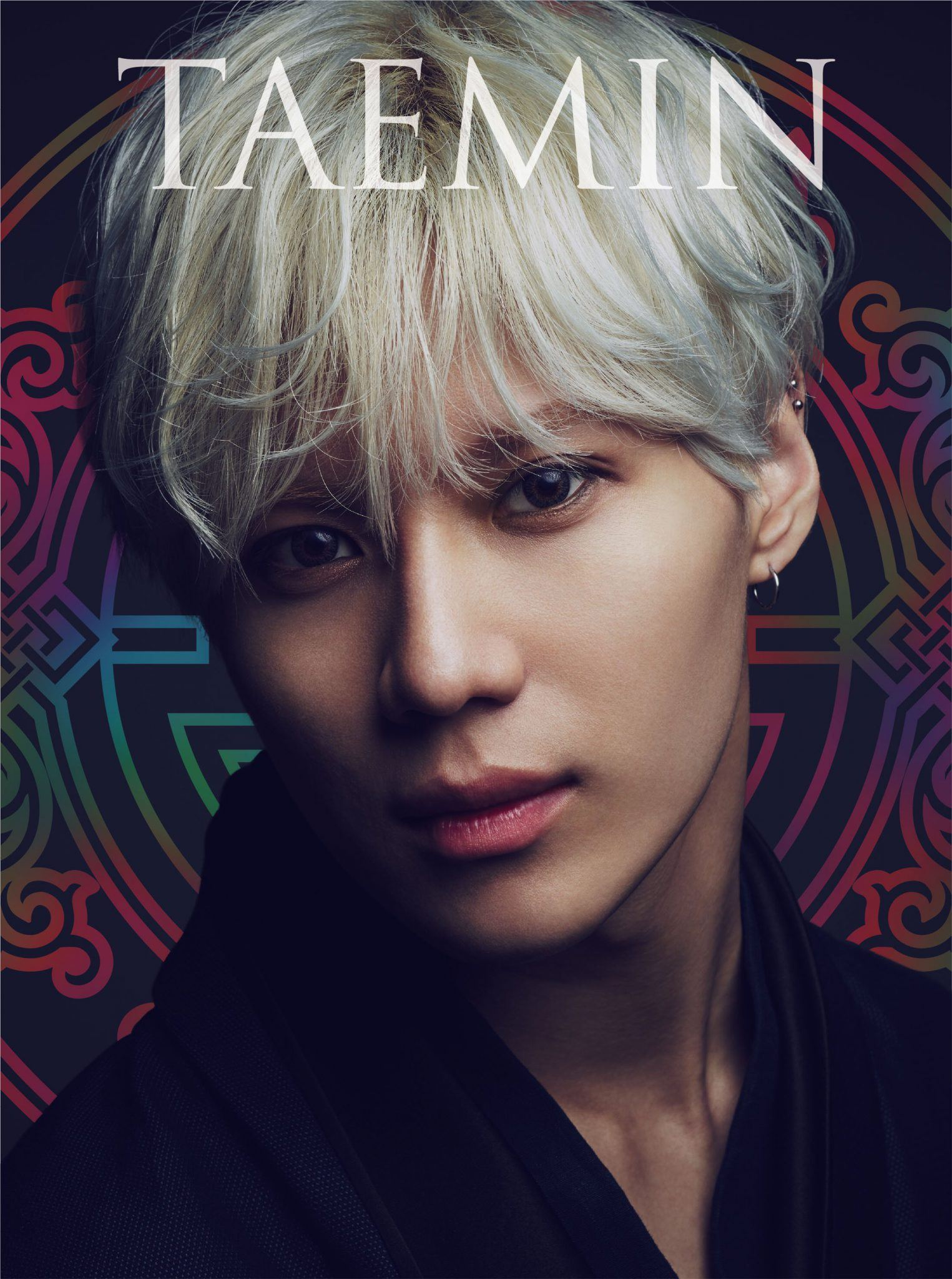 Dancing Girls Japanese Wallpaper Taemin To Release His Second Japanese Solo Album Flame Of