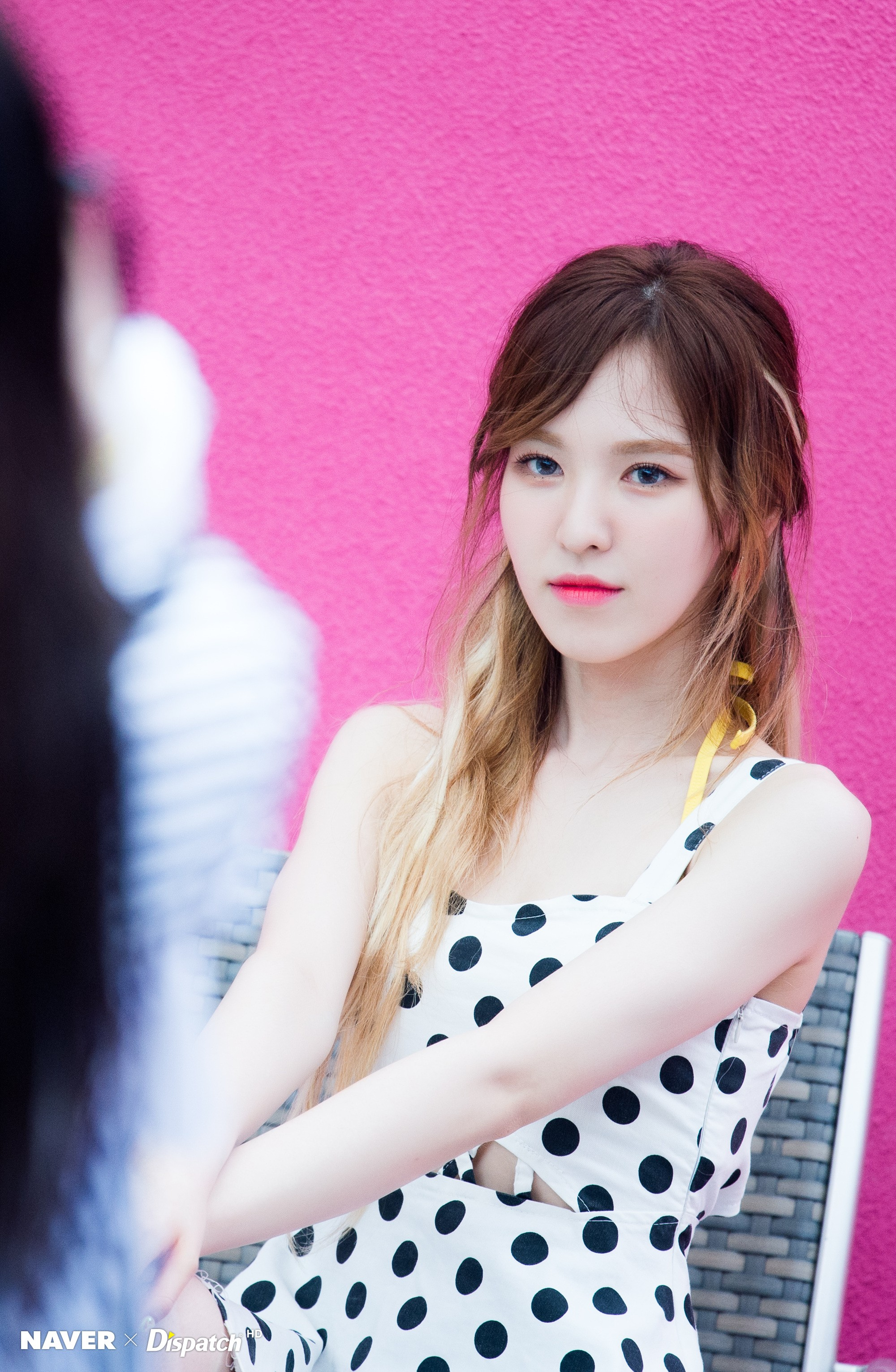 Cute Boo Desktop Wallpaper 18 Hd Photos From The Red Velvet Pool Party You Wish You