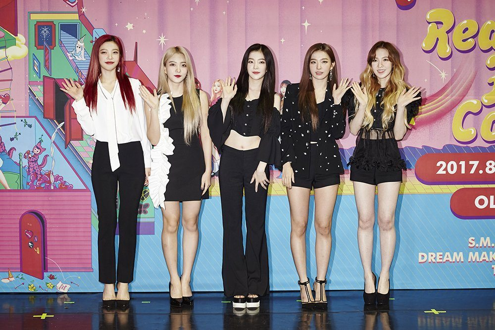Best Girls Makeovers Wallpaper These 6 K Pop Groups Are Now Household Names In America