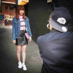 Street Fashion 01