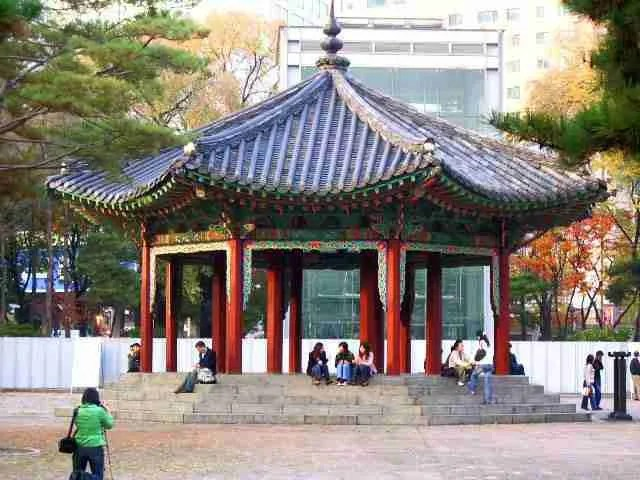 Things To Do In Seoul | The Ultimate Checklist