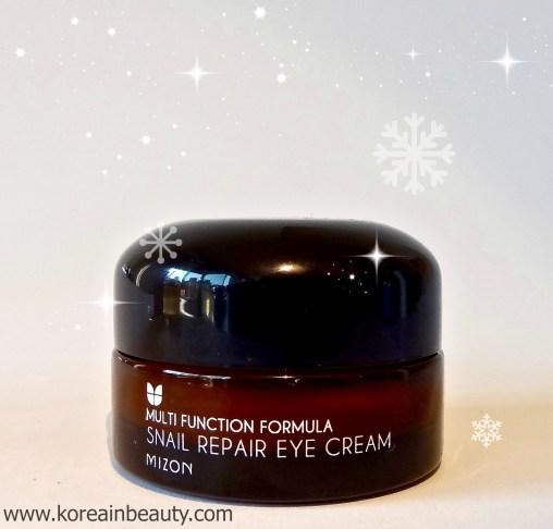 Snail Repair Eye Cream by Mizon