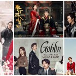 Top 5 Best Asian Dramas of 2017