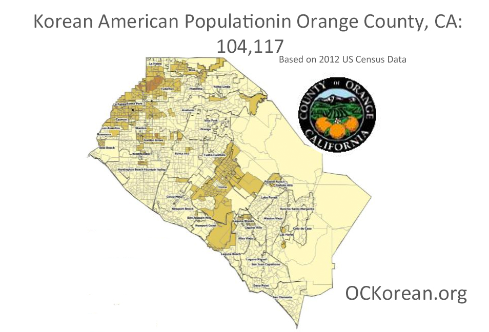 Asian orange county thank for