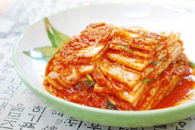 Image result for kimchi