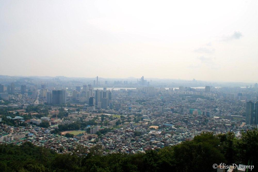 Corée du Sud ©Elise Ducamp