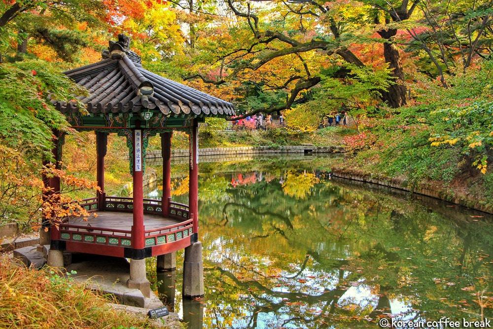 visite guidée à Séoul