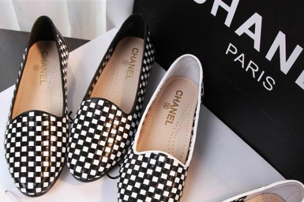 flast shoes fashion