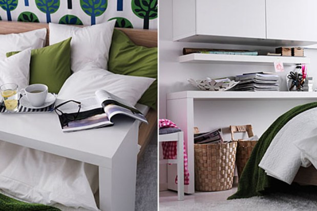 Storage Solutions for Home Organization