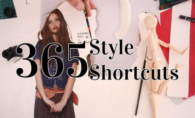365 style shortcuts