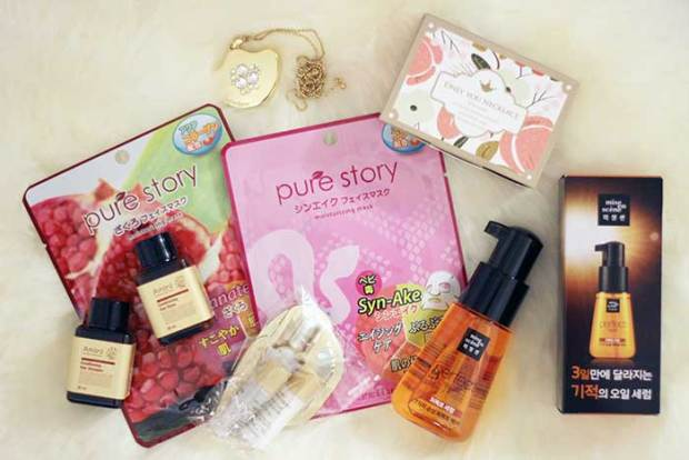 Kbeauty Giveaway, K-beauty Giveaway, Kbeauty, K-beauty