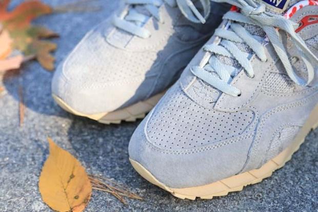 SneakerKing Saucony