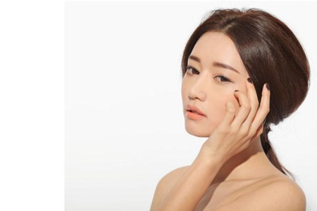 Korean Eyebrow Trend