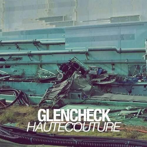 glencheck glen check wedding tie