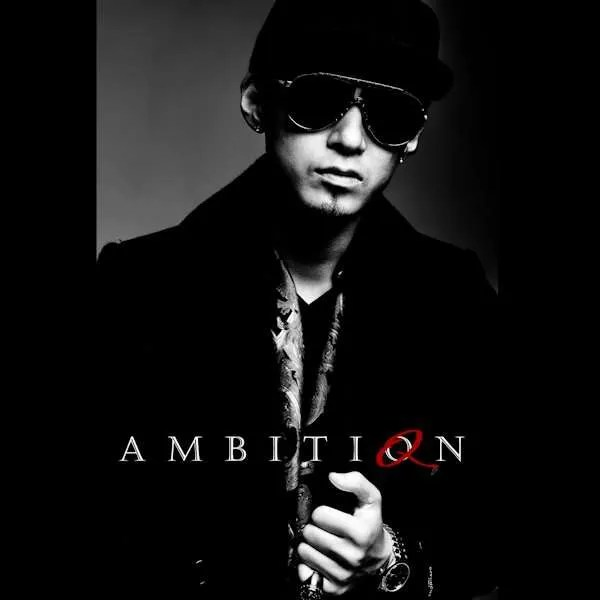 AMBITIQN cover