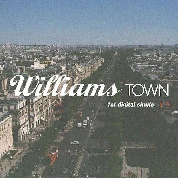 wiliams town